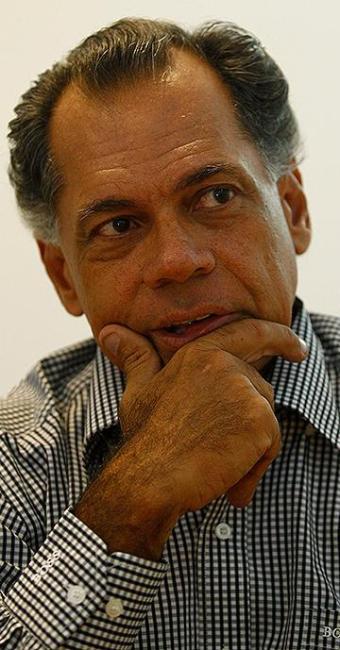 João Henrique quer concorrer a deputado em 2014 - Foto: Eduardo Martins | Ag. A TARDE