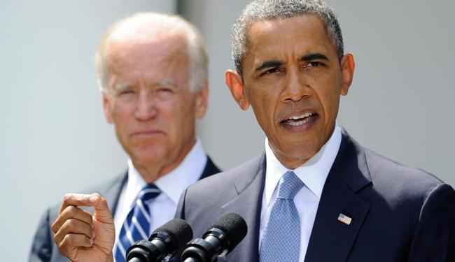 Obama ressaltou, porém, que vai pedir o aval do Congresso americano - Foto: Agência Reuters