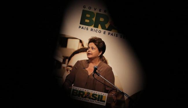 Segundo a reportagem do Fantástico (Globo), Dilma teve o conteúdo de telefonemas monitorado - Foto: Agência Reuters