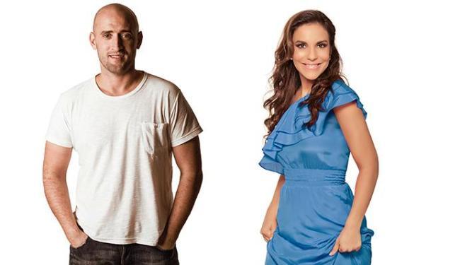 Paulo Gustavo e Ivete Sangalo vão comandar a premiação - Foto: Divulgação | Multishow