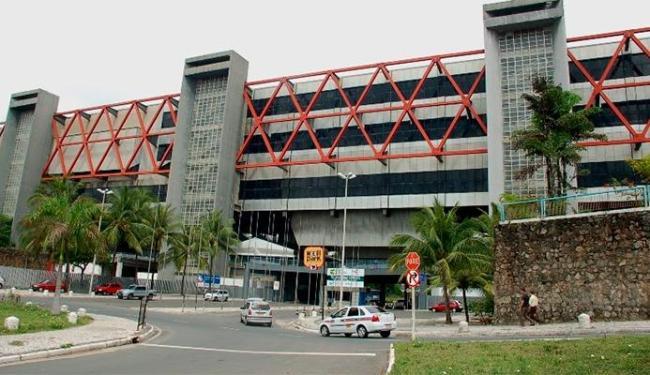 Centro de Convenções é um dos principais locais de eventos de negócios em Salvador - Foto: Divulgação