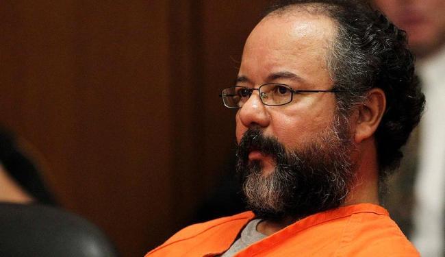 Ariel Castro foi condenado no dia 1º de agosto à prisão perpétua - Foto: Agência Reuters