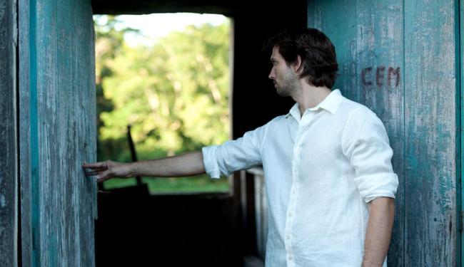 No papel de Beto, Vladimir Brichta vive protagonista de um filme de drama - Foto: Divulgação
