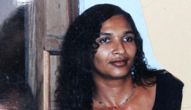 Jurineide (na foto) se apresentou à polícia e confessou o crime - Foto: Reprodução
