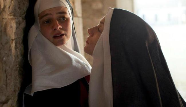 A Religiosa aborda abusos cometidos em conventos - Foto: Divulgação