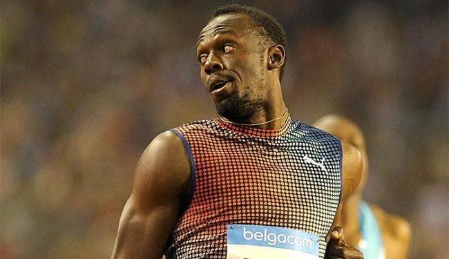 Jamaicano volta a confirmar o favoritismo nos 100 metros - Foto: Laurent Dubrule l Reuters