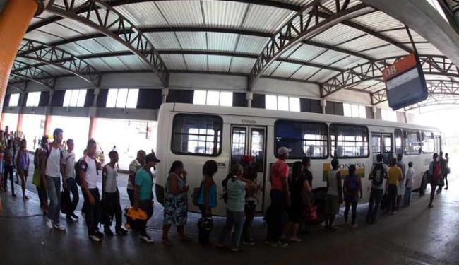 Informações foram negadas pela prefeitura de Salvador - Foto: Lúcio Távora | Ag. A TARDE