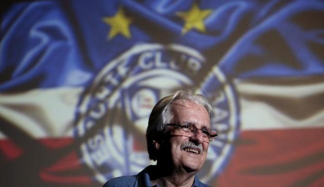 Schmidt aposta em força do clube e relação com diretoria para conseguir um bom contrato com a Caixa - Foto: Raul Spinassé / Ag. A TARDE