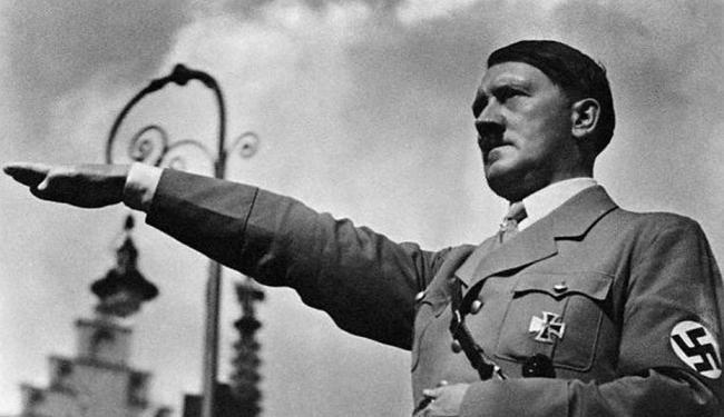 Hitler foi cidadão honorário de Goslar entre 1934 e 1945 - Foto: Reprodução