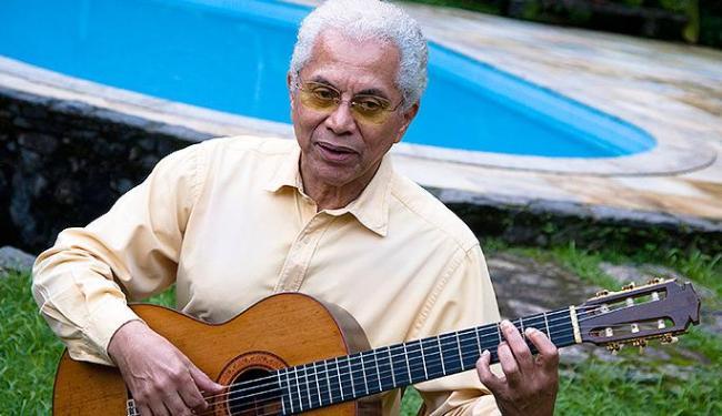 Paulinho da Viola é um dos artistas que integravam cast da EMI - Foto: Canal Brasil | Debora 70