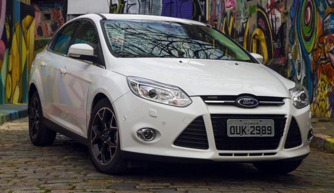 Ford apresenta novo Focus em lançamento em Mendoza - Foto: Divulgação