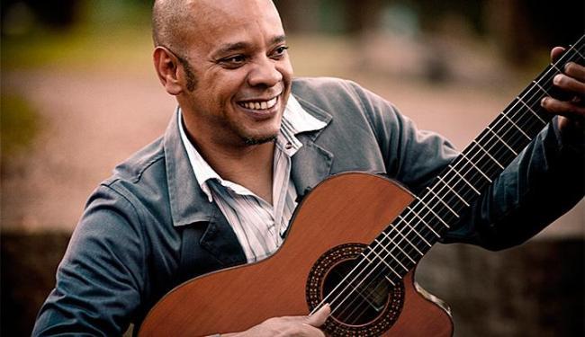 Cantor vem à Salvador para encerramento desta edição do Música no Parque - Foto: Divulgação