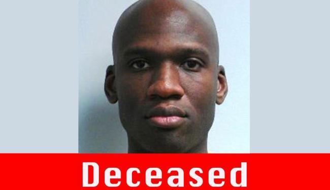 Atirador morreu e foi identificado como Aaron Alexis - Foto: FBI | Divulgação | Reuters
