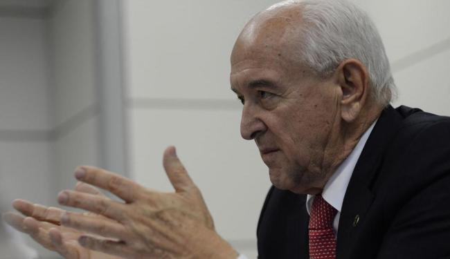 Ministro do Trabalho e Emprego, Manoel Dias - Foto: Fabio Rodrigues Pozzebom | ABr