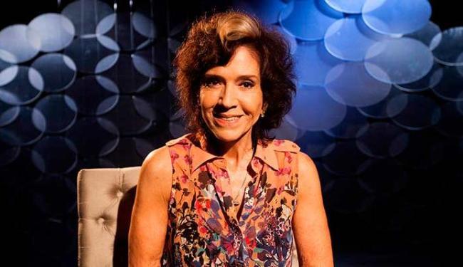 Atriz viveu grandes momentos na televisão e vai relembrá-los no Canal Viva - Foto: Divulgação