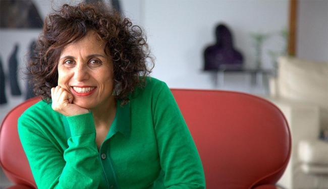 Trabalho de Denise Milan também está presente na Bahia com a obra Redenção do Pelourinho - Foto: Monica Simoes