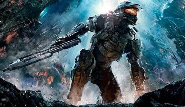 Halo vai virar um seriado produzido por Steven Spielberg - Foto: Divulgação