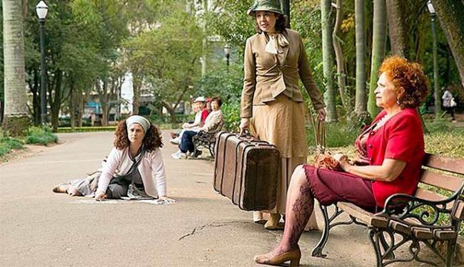 Marias da Luz é baseado em histórias ouvidas no Parque da Luz, em São Paulo - Foto: Divulgação