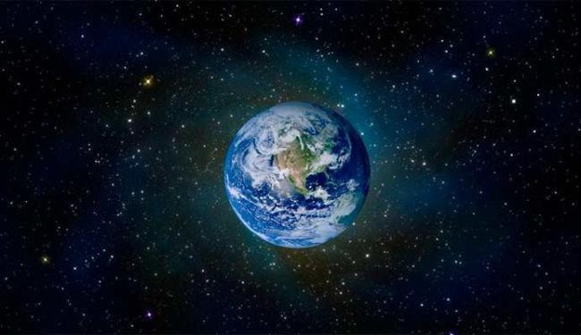 Segundo os cientistas, Terra deixará de ser habitável entre 1,750 bilhão e 3,250 bilhões de anos - Foto: Divulgação