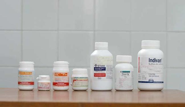Acesso maior aos medicamentos tem ajudado a combater a doença - Foto: Fernando Vivas | Ag. A TARDE
