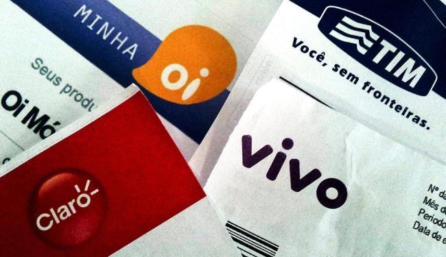 Empresas foram notificadas por continuarem a usar prazo de validade nos créditos - Foto: Caetano Barreira/Fotoarena/Folhapress