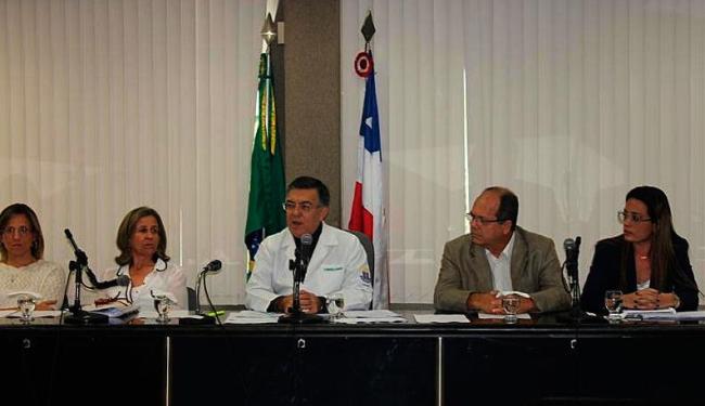 Ainda restam 23 registros para serem liberados pelo Cremeb - Foto: Divulgação | Cremeb