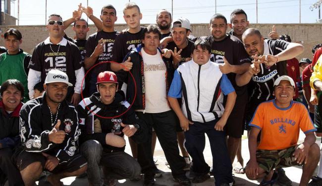 Corintiano estava no grupo que voltou ao Brasil em junho - Foto: Daniel Rodrigo | Reuters