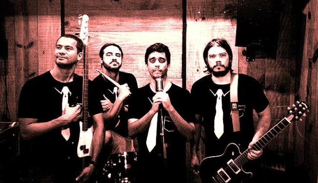 The House of Party canta sucessos da fase inicial dos Beatles - Foto: Paulo Quaglia | Divulgação