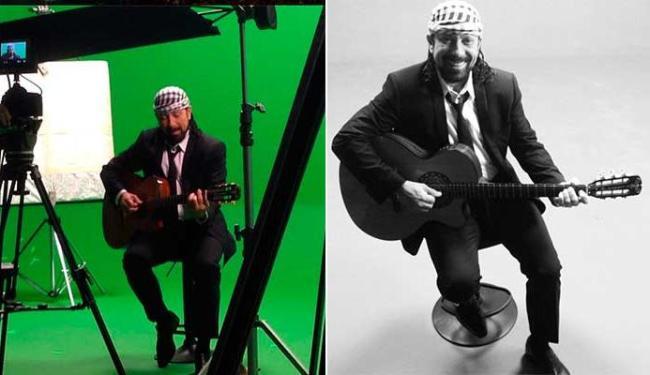 Bell Marques vai fazer o estilo banquinho e violão na carreira solo - Foto: Reprodução | Instagram