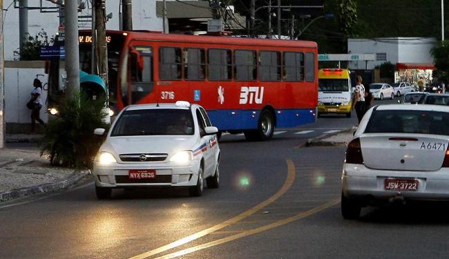 As obras na Barra vão gerar uma série de mudanças no fluxo do transporte coletivo da região - Foto: Eduardo Martins | Ag. A TARDE