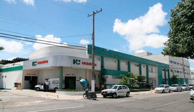 Hospital da Unimed é investigado pelo Conselho Administrativo de Defesa Econômica - Foto: Valdenir Lima da Silva | Divulgação