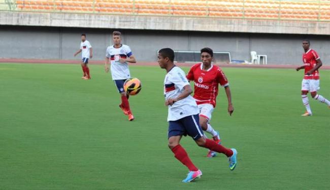 Bahia bateu o América/RN por 3 a 1 no tempo normal e aplicou 4 a1 nas penalidades - Foto: Esporte Clube Bahia | Divulgação