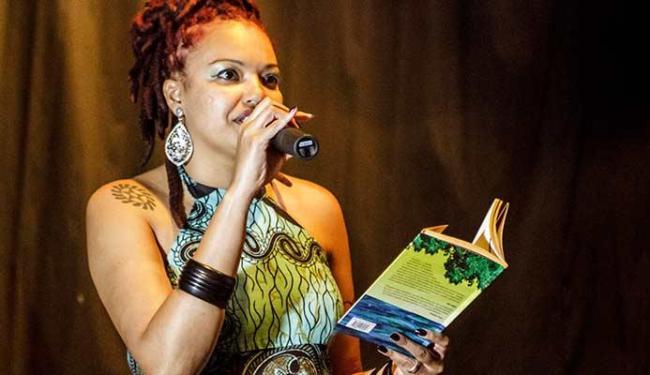 Elizandra Souza tem África, Nordeste e hip hop como referências - Foto: Cristina Sá Sininho | Divulgação