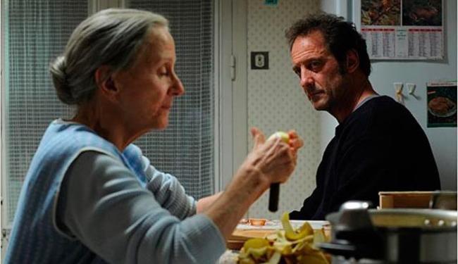 Tumultuada relação de mãe e filho é assunto do drama francês Uma Primavera com Minha Mãe - Foto: Divulgação