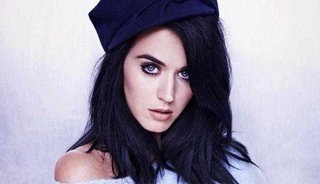 Katty Perry já divulgou três canções de Prism - Foto: Divulgação