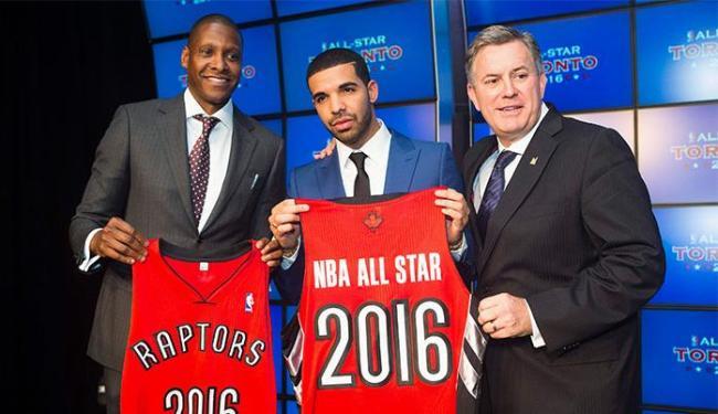 Partida histórica da temporada 2015/2016 acontecerá em Toronto, no Canadá - Foto: Mark Blinch l Reuters