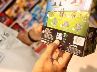 Operação visa fiscalizar principalmente os produtos de regulamentação compulsória - Foto: Mila Cordeiro   Ag. A TARDE