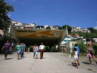 Em funcionamento, o plano atendia cerca de nove mil pessoas por dia - Foto: Raul Spinassé   Agência A TARDE