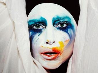 Lady Gaga se apresentará no YMA - Foto: Divulgação