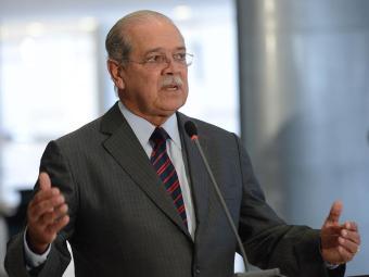 Ministro dos Transportes, César Borges - Foto: Rodrigues Pozzebom | ABr