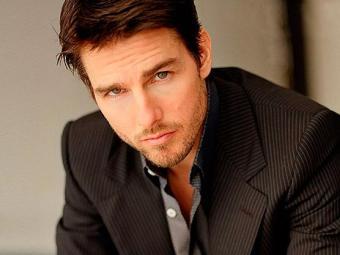 Tom Cruise é um disléxico famoso - Foto: Divulgação