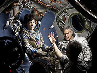 Filme tem Sandra Bullock e George Clooney no elenco - Foto: Divulgação