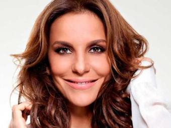 Cantora vai fazer show exclusivo em camarote - Foto: Divulgação