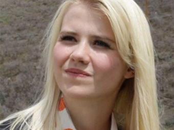 Elizabeth Smart foi sequestrada quando tinha 14 anos - Foto: Agência AP