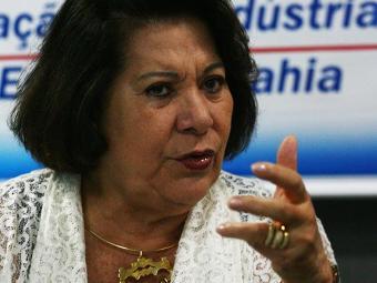 Polêmica começou quando a juíza admitiu candidatura - Foto: Fernando Amorim | Ag. A TARDE