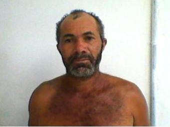 Galego é acusado de matar um homem com 21 facadas - Foto: Divulgação   Polícia Civil