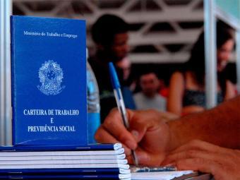 Índice busca antecipar tendências do mercado de trabalho para os próximos meses - Foto: Marcello Casal Jr | Agência Brasil