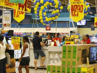 Supermercados terão horário especial de funcionamento - Foto: Adilton Veneregoles | Ag. A TARDE