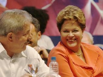 Lula e Dilma apoiam candidato do PCdoB do Maranhão - Foto: Margarida Neide | Ag. A TARDE