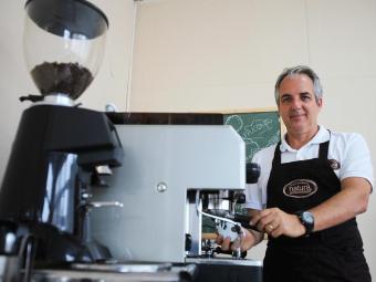 Allegro investe no segmento de café gourmet orgânico - Foto: Edilson Lima | Ag. A TARDE